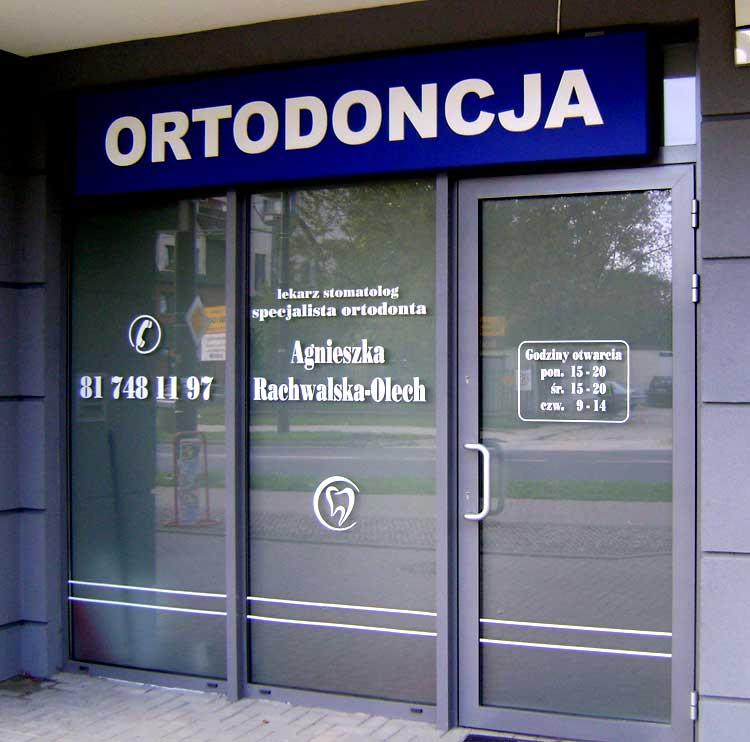 ortodoncja lublin